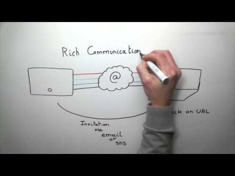 Escaux - Unified Communication as a Service