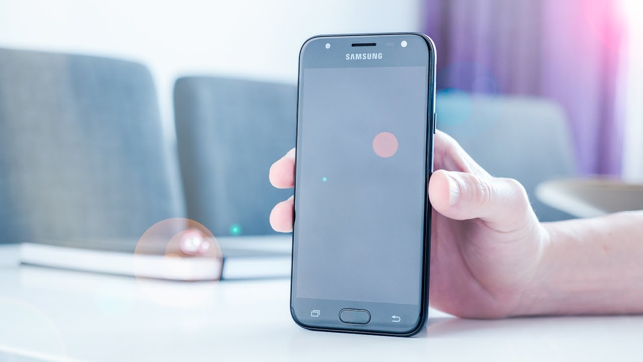 Samsung J3 2017 review - Is a budget phone good enough?
