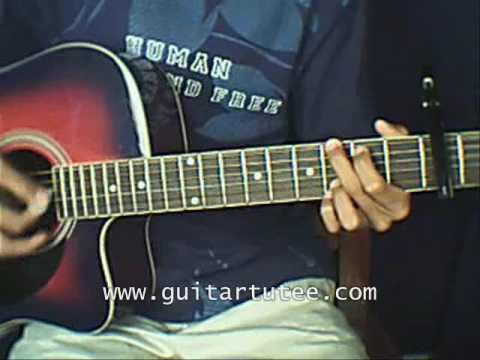 Collide (of Howie Day, by www.guitartutee.com)