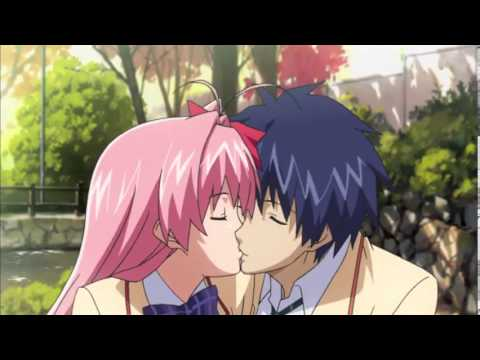 Chaos;Head Episode 12