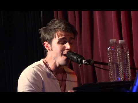 Vision of Love - Kris Allen - live at The Mint - 2/9/12