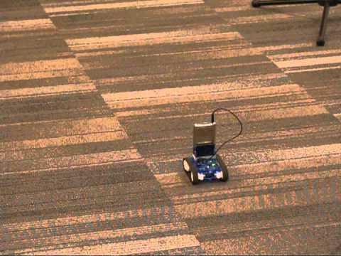 HomeBrew Robotics Club - March 28, 2012 - Talk 2