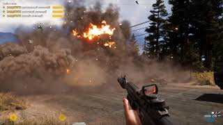 Far Cry 5 #20 - Новые напарники