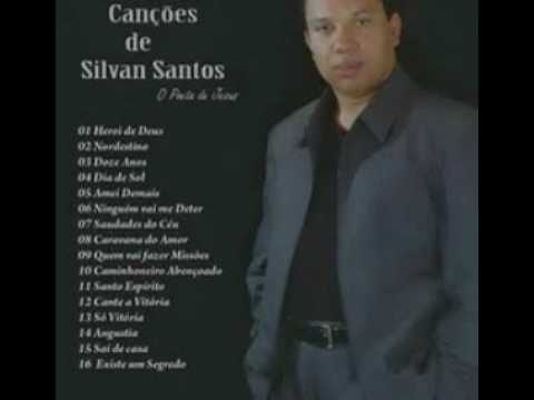Baixar Silvan Santos – Caminhoneiro Abencoado