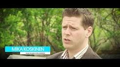 Mika Koskinen: Aivoverenkiertohäiriöiden kuntoutus