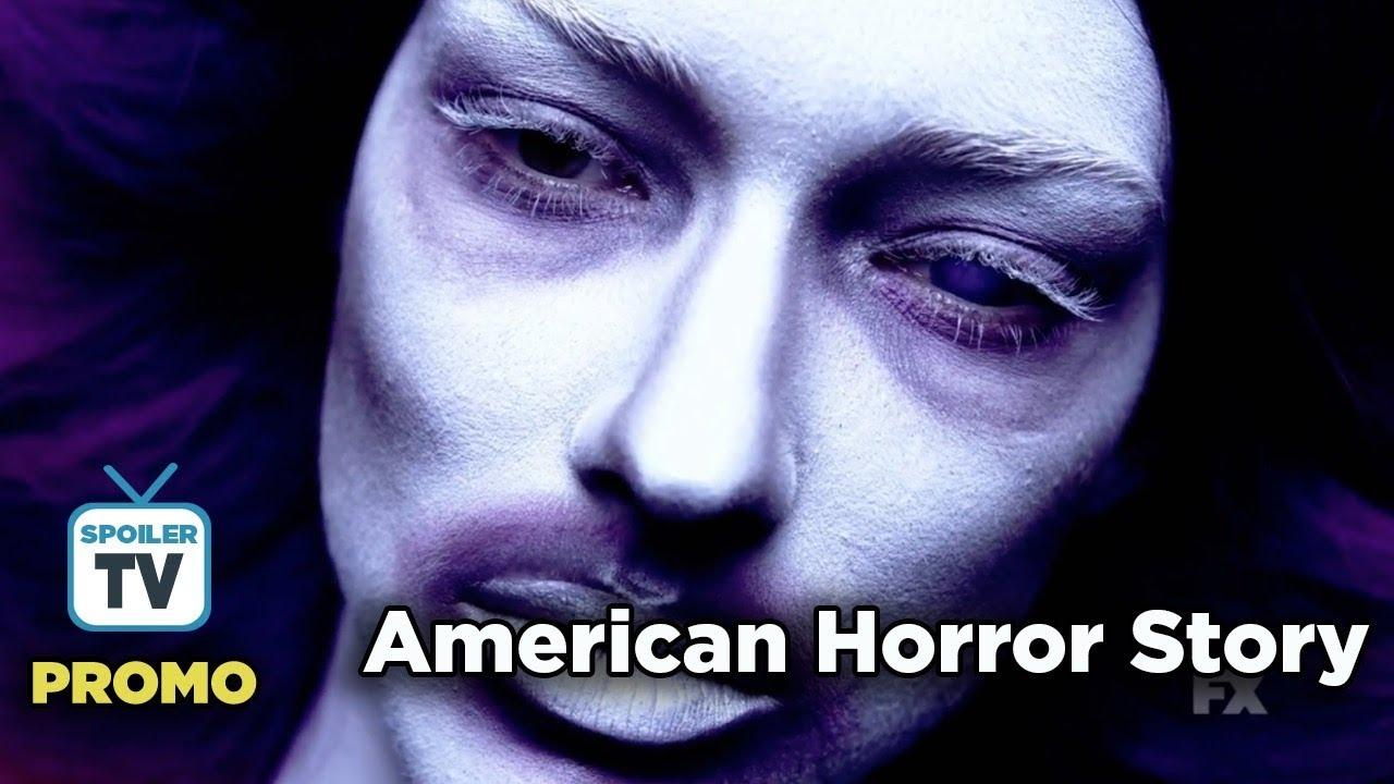 "Download American Horror Story Apocalypse ""Shut Eye"" Teaser"