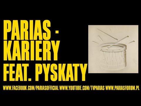 PARIAS feat. Pyskaty - Kariery mp3
