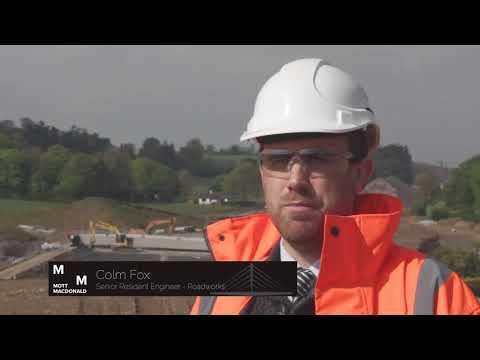 N25 New Ross Bypass -  Video 2