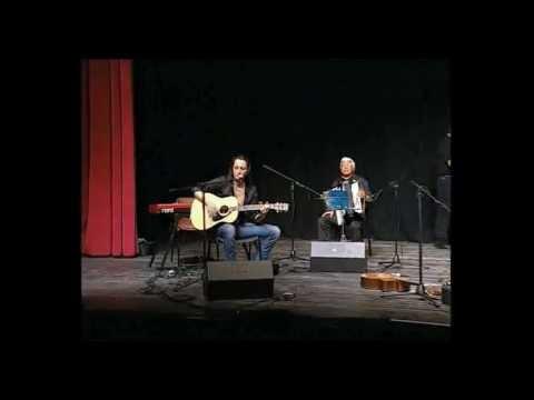 JOEY ZALLA - Sorry Eyes   [Live Torino 2009]