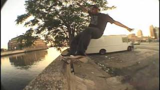Fred Gall Worst Skater of the Year 2010