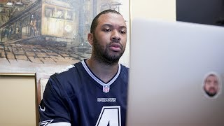 Cowboys Fans During the Trade Deadline