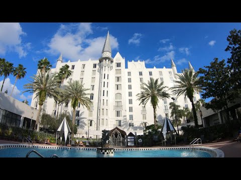 Coolest Hotels: Why The Castle Hotel Is The Best Boutique Hotel In Orlando (Convention Area)