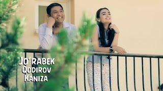 Журабек Кодиров - Каниза