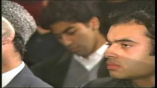 Question and Answer Session- 26th November 1994 (Part 1)