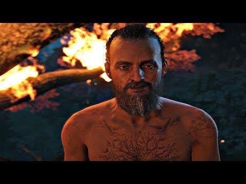 Far Cry New Dawn - Final Boss Fight & All Endings (Kill / Spare Joseph)