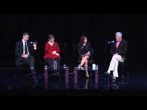 Melbourne Conversations: Objectivity and Dissent -- Australia's Old and New Media