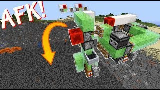 Easiest Way to Dig a Hole! | 3D TNT Quarry + Tutorial | 1.13.1-1.16.3+ Minecraft
