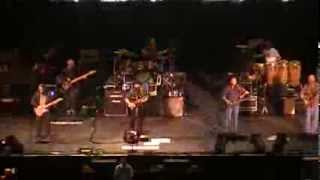 Zac Brown Band - The Wind (live @ Country2Country Festival, O2 Arena London 15-03-