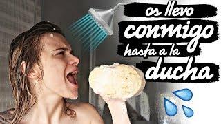 UN DÍA CONMIGO (REAL 100% NO FAKE) | Marina Yers