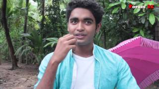 Arjun - Siddharth Sen Exclusive Forum 32 Interview