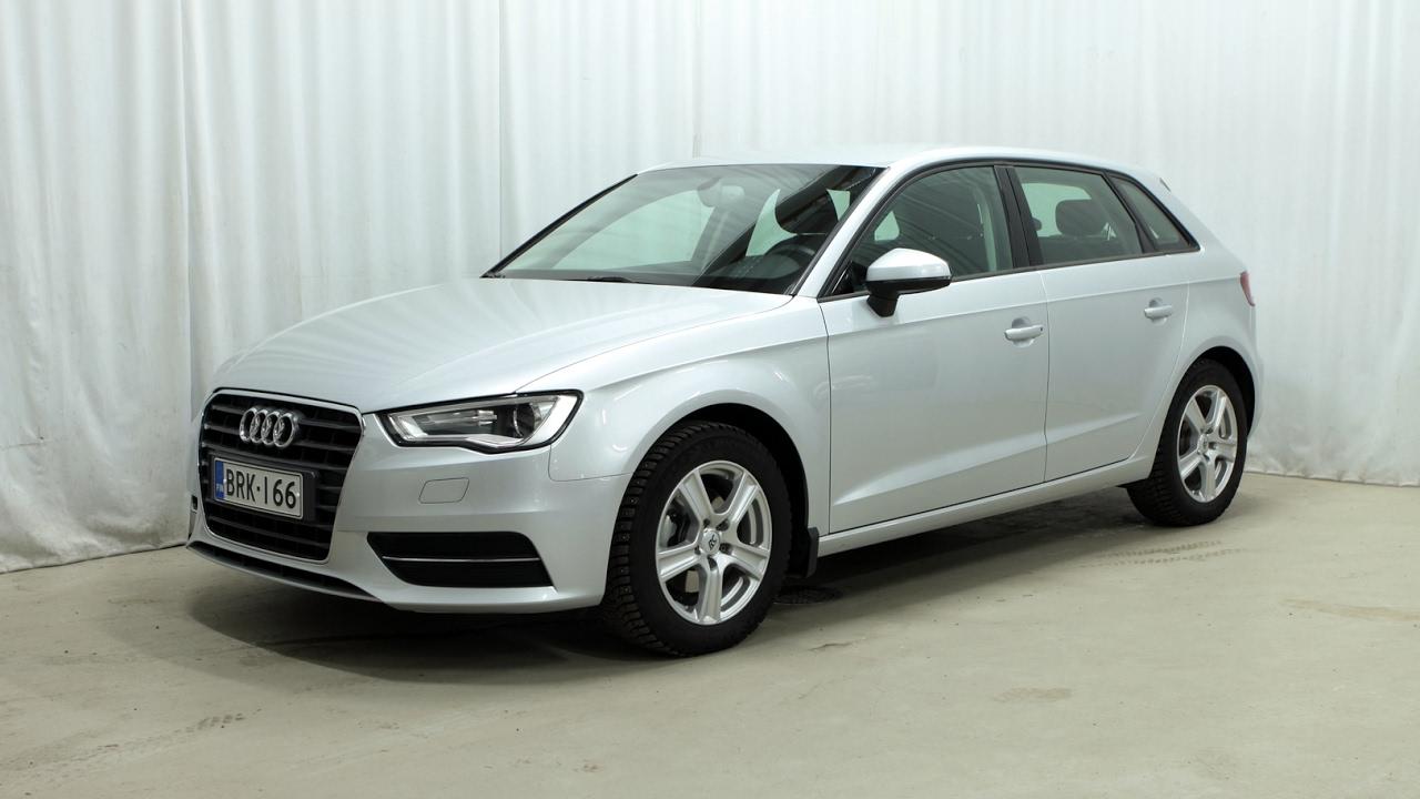 Audi a3 sportback business 1 4 tfsi 140 hv s tronic my14