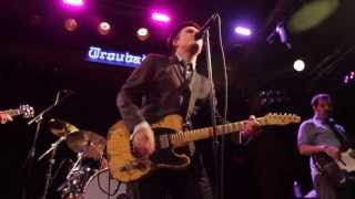 The Horrible Crowes - Blood Loss (Live at The Troubadour)