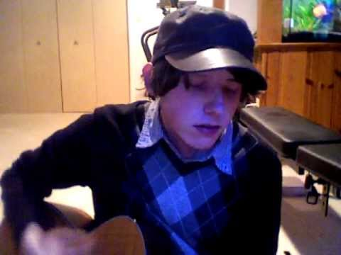 1234 (Plain White T's Acoustic Cover) -Brad Doggett