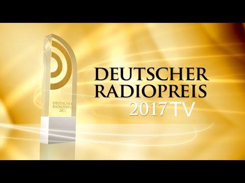 Der Deutsche Radio Preis   2017   TV