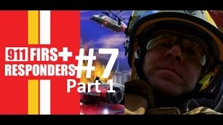 911 First Responders - Episode 7 - Bomb at Summit Meeting (Part 1)
