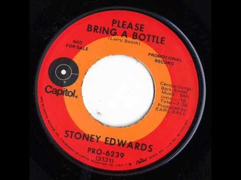 Please Bring A Bottle by Stoney Edwards.wmv