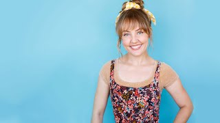 Commercial Voice Over Demo- Brenna Larsen