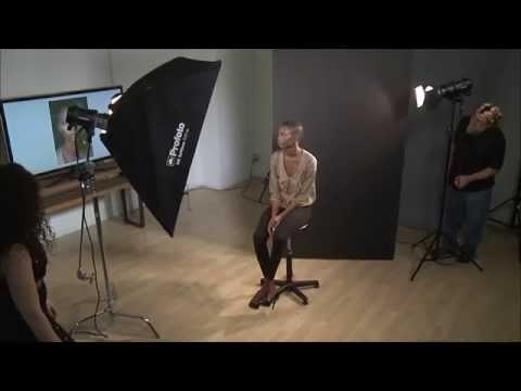 Taking Beautiful Photos of Brown Skin Tones