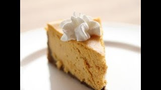 Pineapple Pumpkin Cheesecake | EASY TO LEARN | QUICK RECIPES