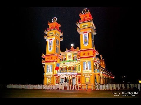 DAO CAO DAI - THANH NGON HIEP TUYEN - AM THANH CHUAN
