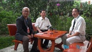 Phim | Thăm nhà riêng cựu chủ tịch nước CHXHCN Việt Nam Nguyễn Minh Triết | Tham nha rieng cuu chu tich nuoc CHXHCN Viet Nam Nguyen Minh Triet