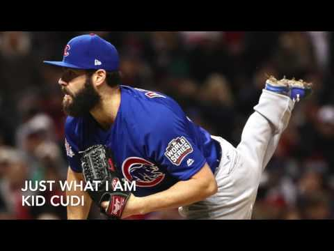 Cubs Walk Up Songs- April 2017