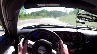 2005 Ford GT - WR TV POV Test Drive