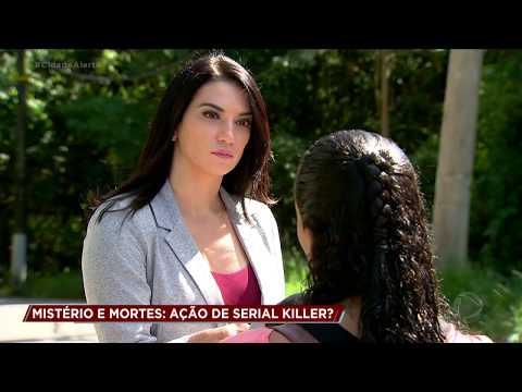 Moradores De Itapevi (SP) Temem Suposto Ataque De Serial Killer