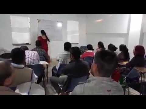 Political science classes