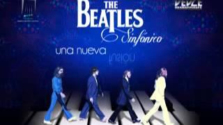 Los Beatles Sinfónico
