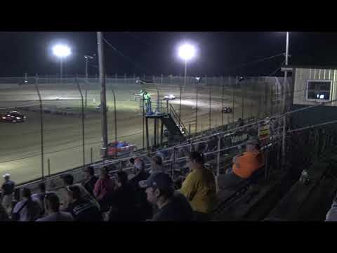 Moler Raceway Park | 9/1/18 | King Of Compacts 9 | Heat 3
