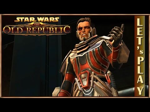 Let's Play SWTOR - Fatal Blow (Ep. 36)