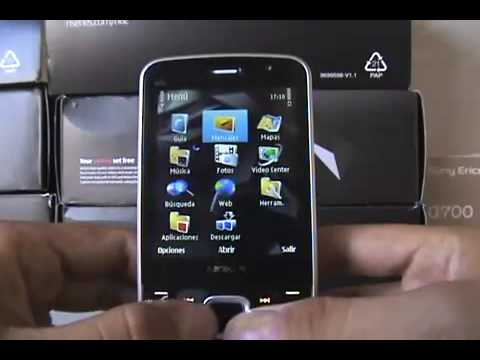 Review Nokia N96