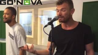 """Ankerstjerne & Shaka Loveless """"Lille Hjerte"""" LIVE i GO´NOVA"""