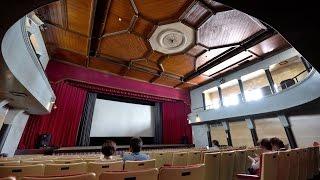 view 上映1世紀 刻む新たな歴史 新潟県上越市 高田世界館