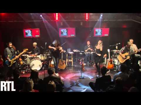 Nolwenn Leroy, Album RTL de l'année 2013, interprète Le Sixième Continent en Live sur RTL - RTL