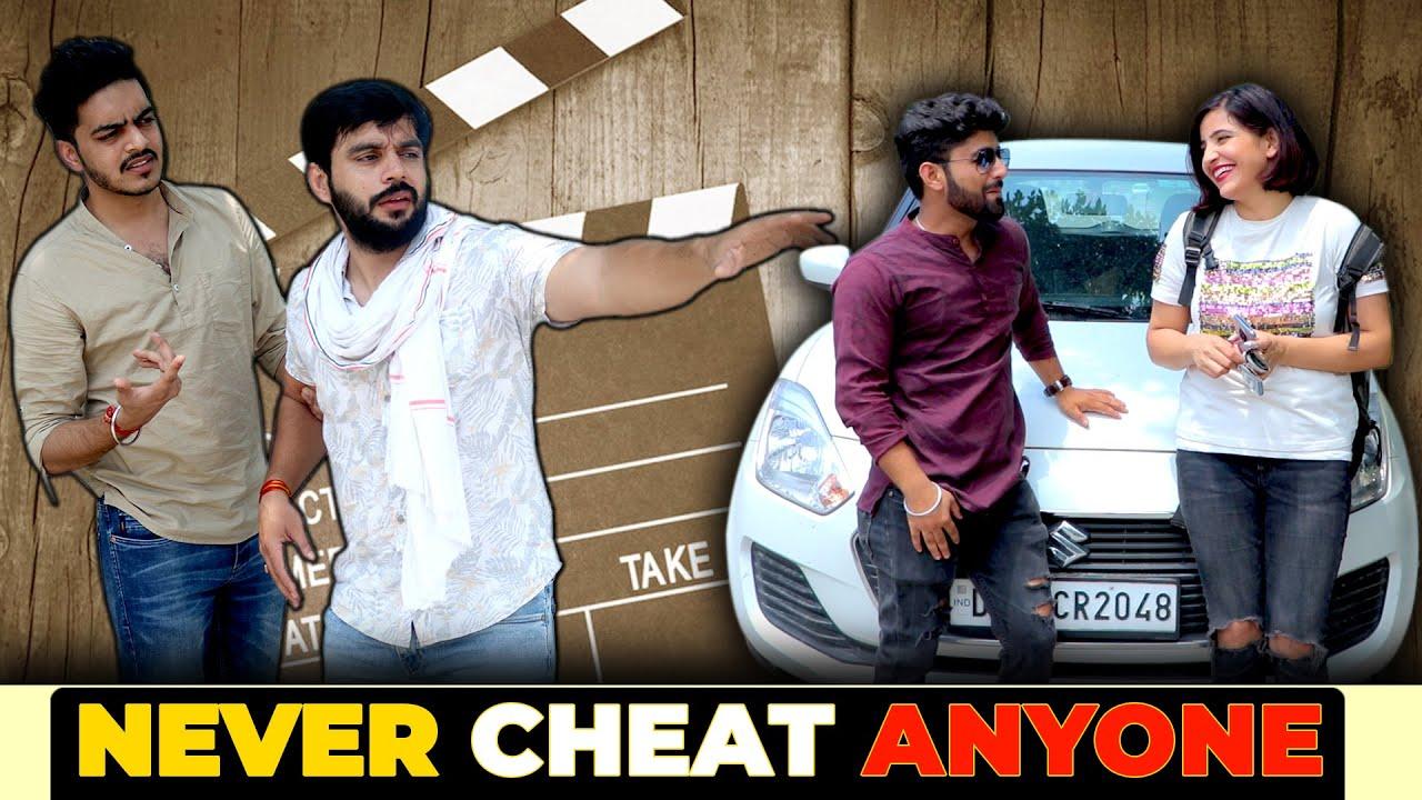 Never Cheat Haryanvi || Lokesh Bhardwaj || Ft. Rachit Rojha || Aashish Bhardwaj