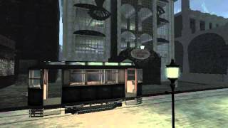 Clockwork Music Showroom, Port Babbage
