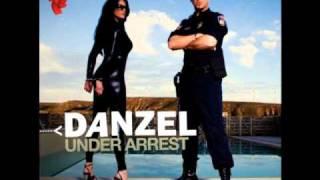 danzel - under arrest