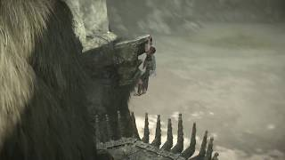 Shadow of the Colossus - E3 2017